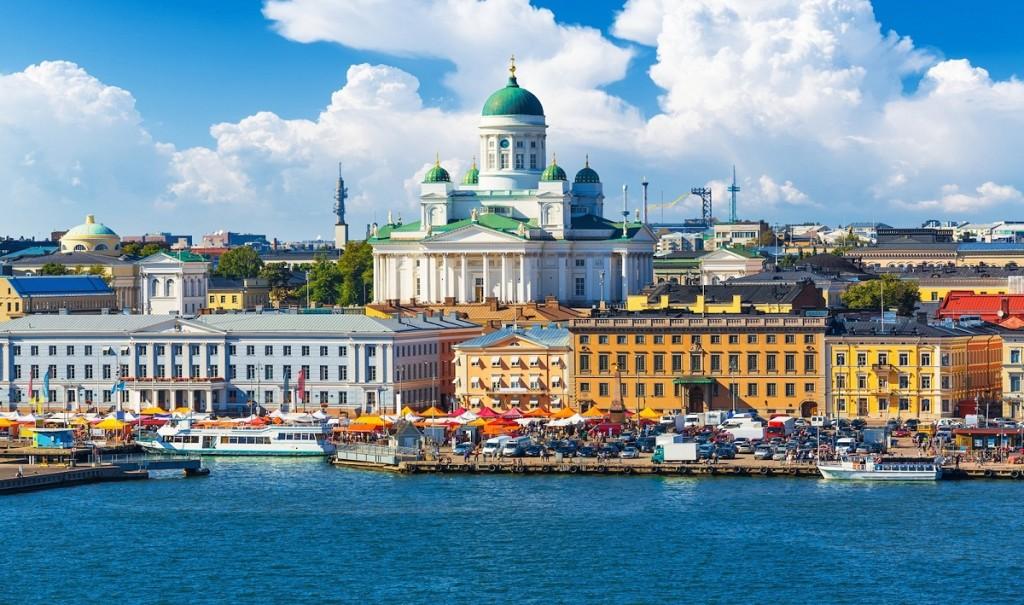 Que faire en Helsinki ?