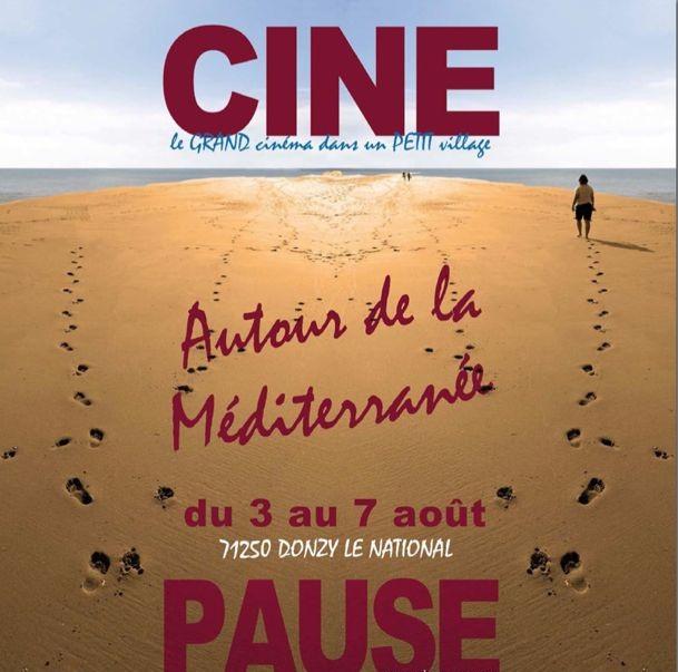 Le Festival Ciné Pause 2015
